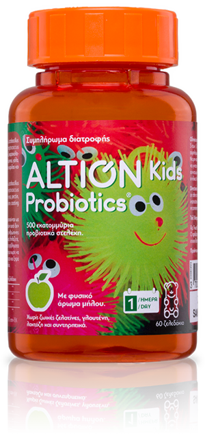 ALTION kids Probiotics