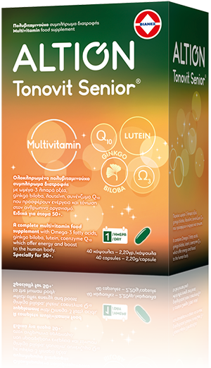 ALTION Tonovit Senior