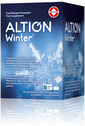 ALTION  Winter